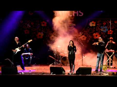 Live Performance By Hadiqa Kiani on Buhe Bariyan Song