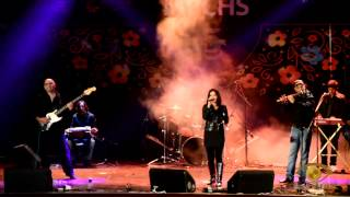 Live Performance By Hadiqa Kiani on Buhe Bariyan Song