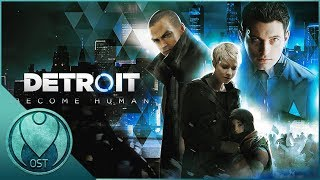 Baixar Detroit: Become Human (2018) - All OST Soundtracks Combined + Tracklist