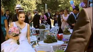 Hochzeit Eva Robert