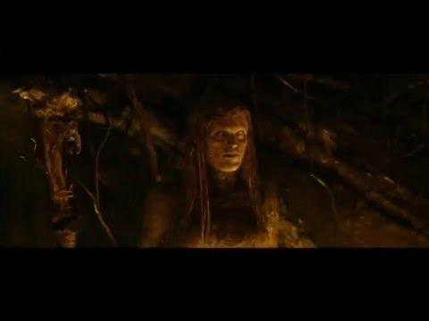 El ultimo cazador de Brujas (The last witch hunter) | Ciara - Paint It Black (SoundTrack)