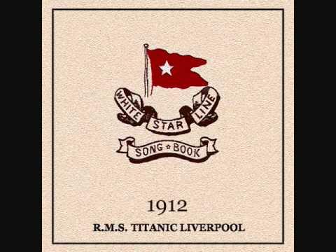 """Titanic band """"Orpheus and the Underworld"""""""