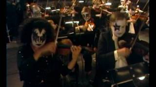 Kiss Symphony: Alive IV - Shout It Out Loud (Act Three) [HD]