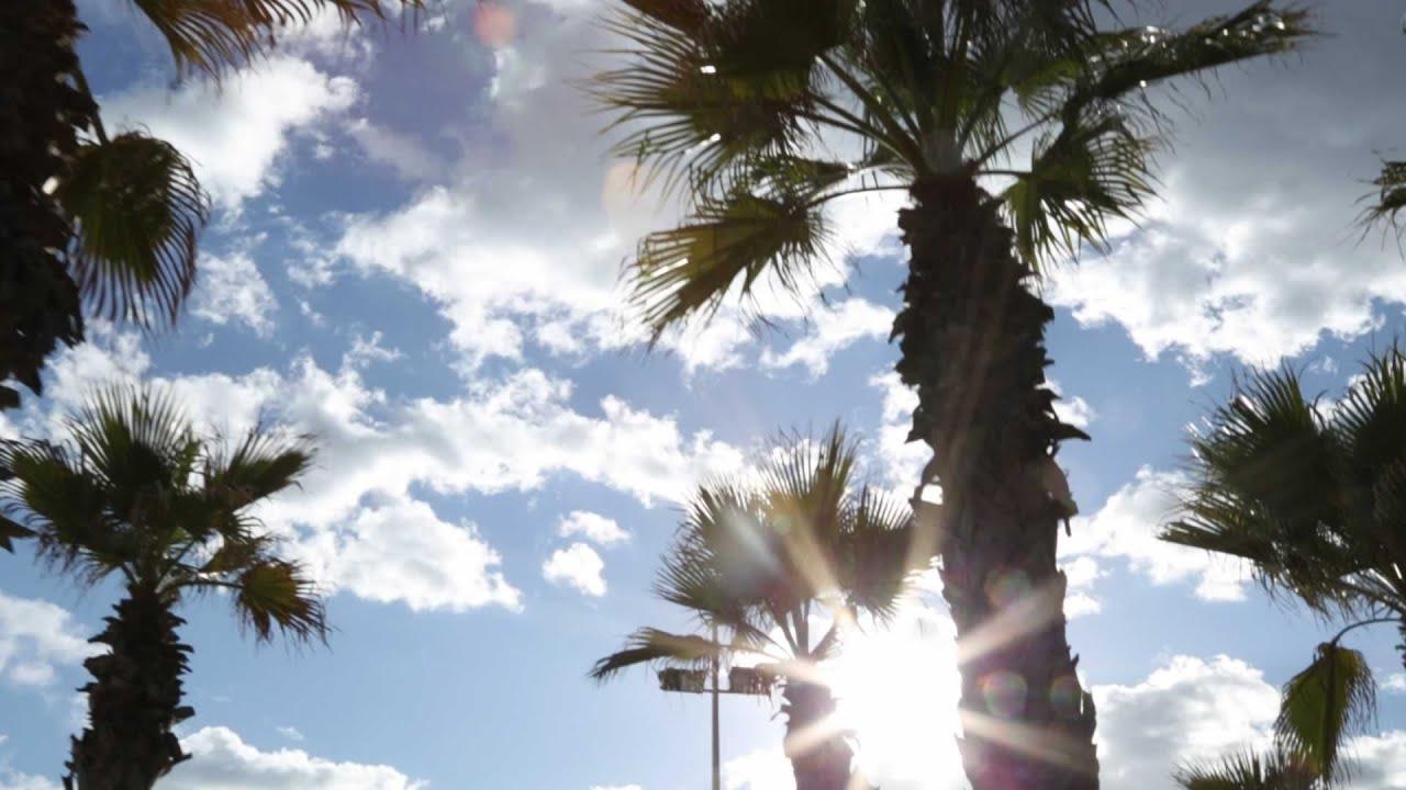 World's Best City Beach: Barcelona - YouTube