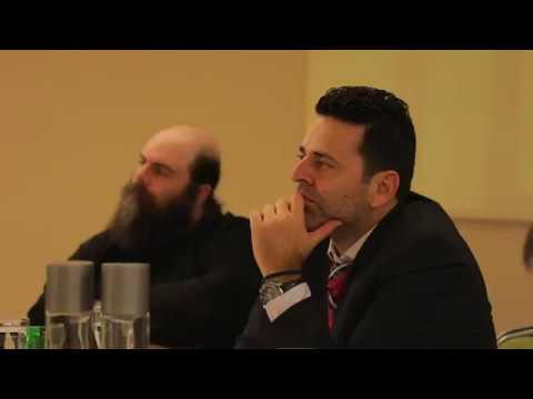 Fr. Emmanuel Lemelson speaks at The Athens Conference on Faith and Finance - Trailer