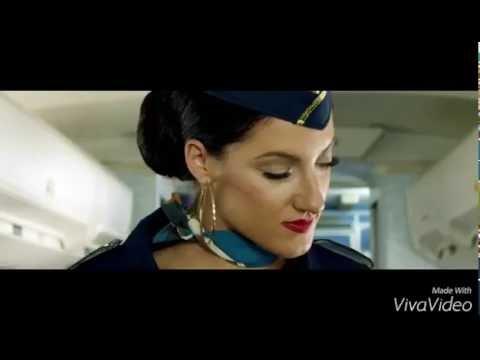 Ministarke-Boing 747(Parodija)