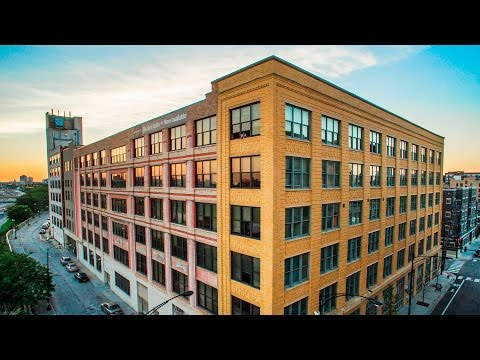 The Automatic Lofts: Taking Student Housing In Chicago's West Loop To New Heights