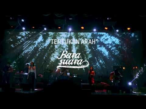 Tentukan Arah - Barasuara / Konser Guna Manusia