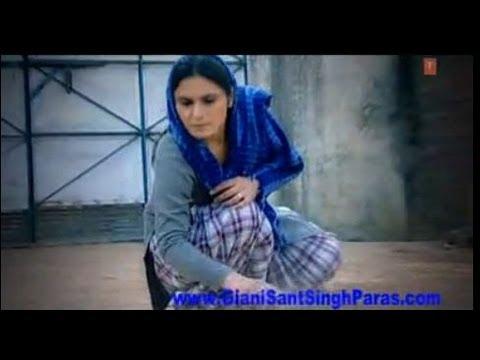 Putt Garib Da {Very Sad and True Story} By Sant Singh Paras
