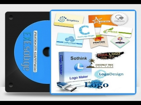 Sothink Logo Maker Professional ლოგოს დამზადება