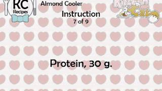 Almond Cooler - Kitchen Cat