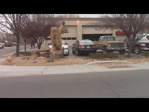 Coffee Grounds run to and from starbucks Prescott AZ #AZVlogger [Day 49] #LifeInAZ