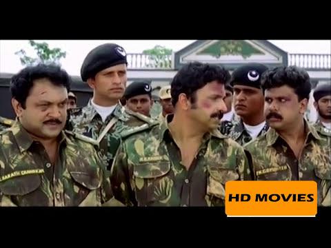 War And Love - Malayalam Full Movie - Dileep Malayalam Movie [HD]