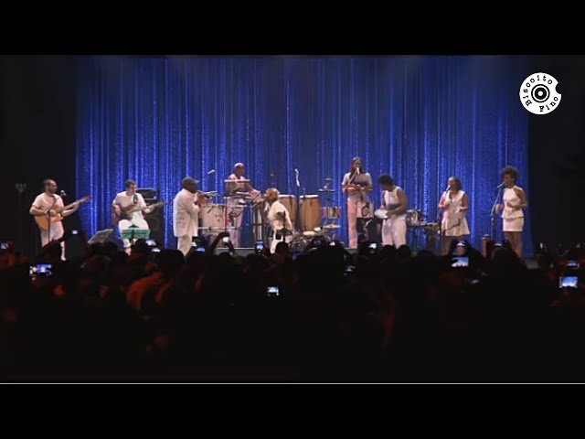 Mart´nália em Samba! (feat. Martinho da Vila) - Casa de bamba