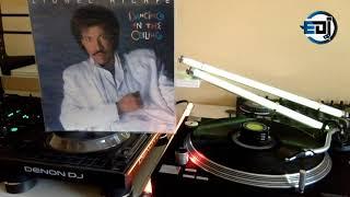 Lionel Richie - Dancing On The Ceiling [LP Full Album]