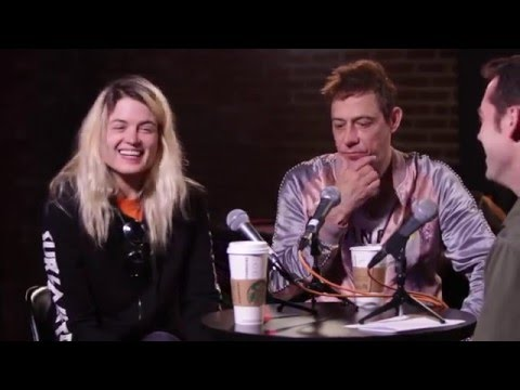 Kyle Meredith with... The Kills
