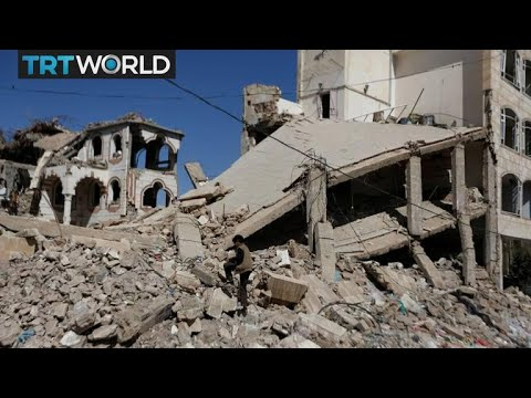 The War in Yemen: Saudi-led coalition Yemen blockade to resume