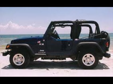 First Time Buyer Introduction To The Jeep Wrangler X Series 2 Youtube