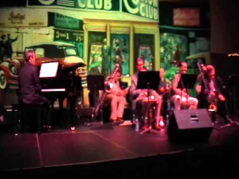 The Lakeshore Syncopators ~ Set #2 @ Bix Beiderbecke Jazz Festival ~ 2015