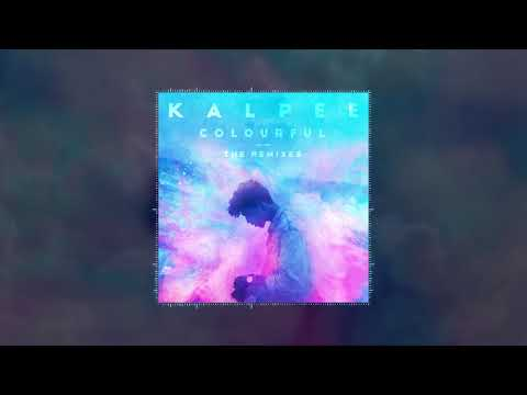 Kalpee - Colourful (The Shakedown Remix )