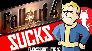 Fallout 4 | YOU