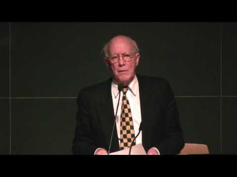 [Christopher Ricks Lecture]