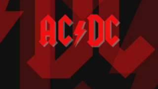 AC/DC - Bad Boy Boogie [Part 1] - Live [Inglewood 1983]
