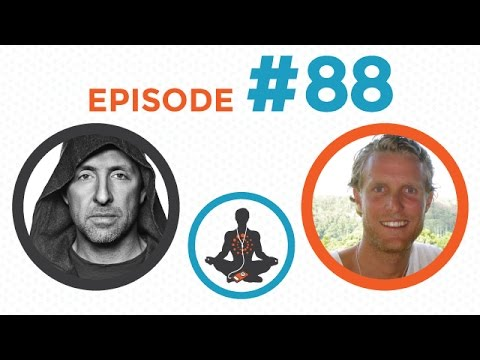 Podcast #88 - Food Matters w/ James Colquhoun - Bulletproof Radio