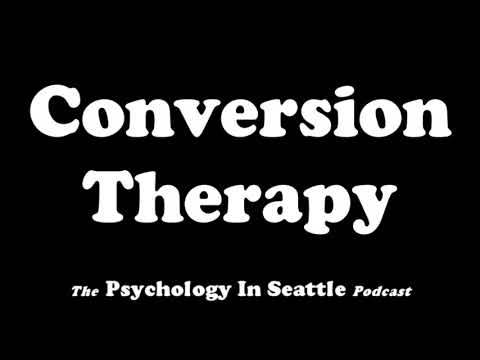 Conversion Therapy