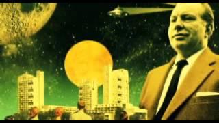 Jay w/James Kelley - Scientology, Hubbard & Sci Fi Space Opera (Half)
