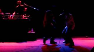 Del tha Funkee Homosapien - Catch a Bad One (Live)