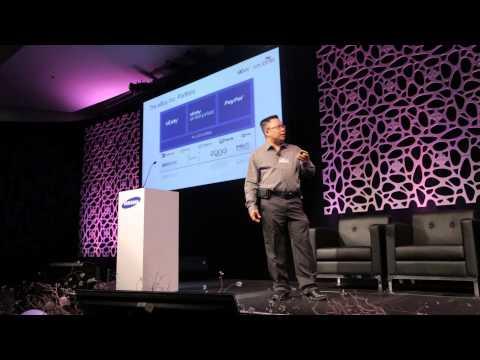 Samsung Memory Solutions Forum 2013