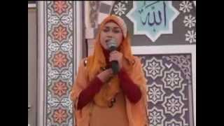 Pengajian Hj  KHARISMA YOGI NOVIANA   Haji Sensasi TERBARU
