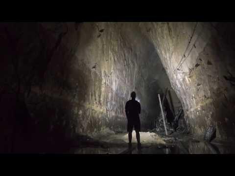 Подземная цивилизация планеты Земля!