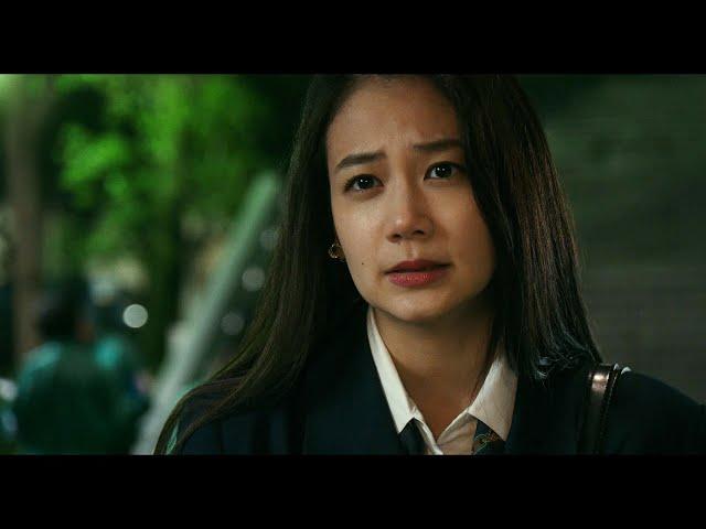 千眼美子出演『夜明けを信じて。』特報