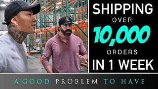 #1 issue with ANY clothing brand - Feat. Millionaire Bedros Keuilian