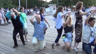 Гусарская полька www.rpu-dance.ru