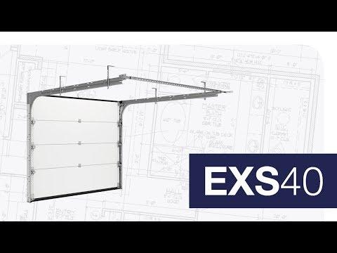 EXS40 Vidéo De L'installation (FR)
