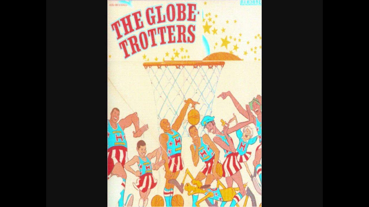 musica harlem globetrotters