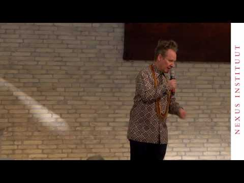 Peter Sellars on the importance of being good at giving