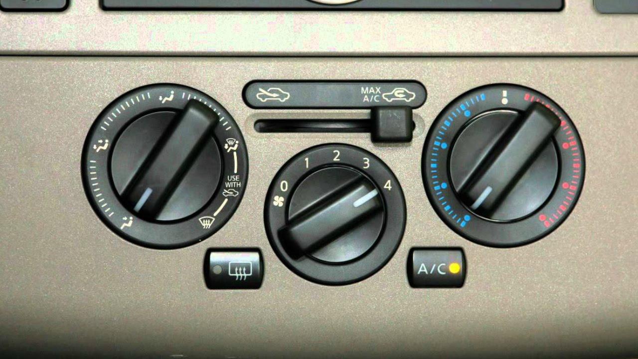 2002 toyotum highlander not blowing [ 1280 x 720 Pixel ]