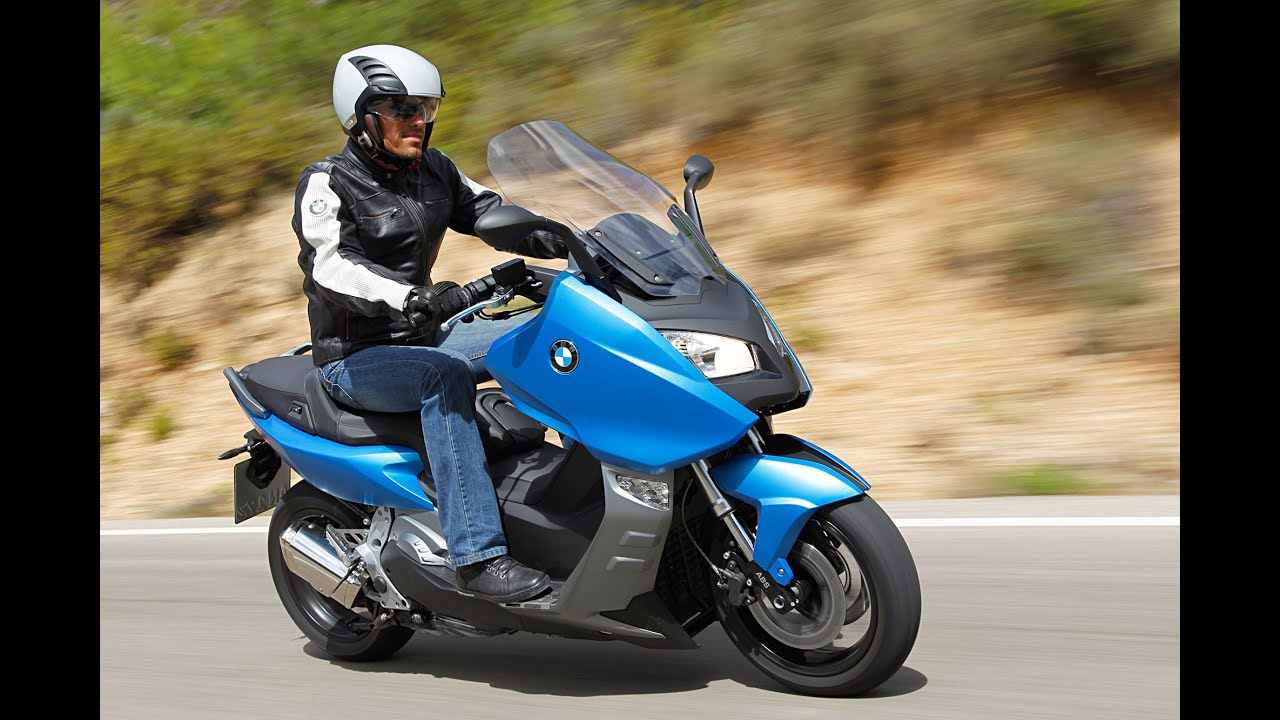 2015 bmw c600 sport review youtube. Black Bedroom Furniture Sets. Home Design Ideas