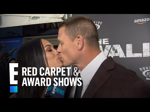 John Cena's Important Wedding Planning Role   E! Live from the Red Carpet