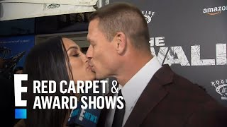 John Cena's Important Wedding Planning Role | E! Red Carpet & Award Shows Video