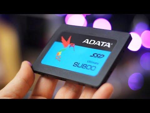 Dysk SSD w starym laptopie - Krótka Mobzilla odc. 51 [+KONKURS - zakończony]