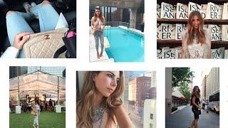 Luisas Life 17/2015 I DALLAS, rewardStyle Konferenz, Hater-Foren, Veränderungen