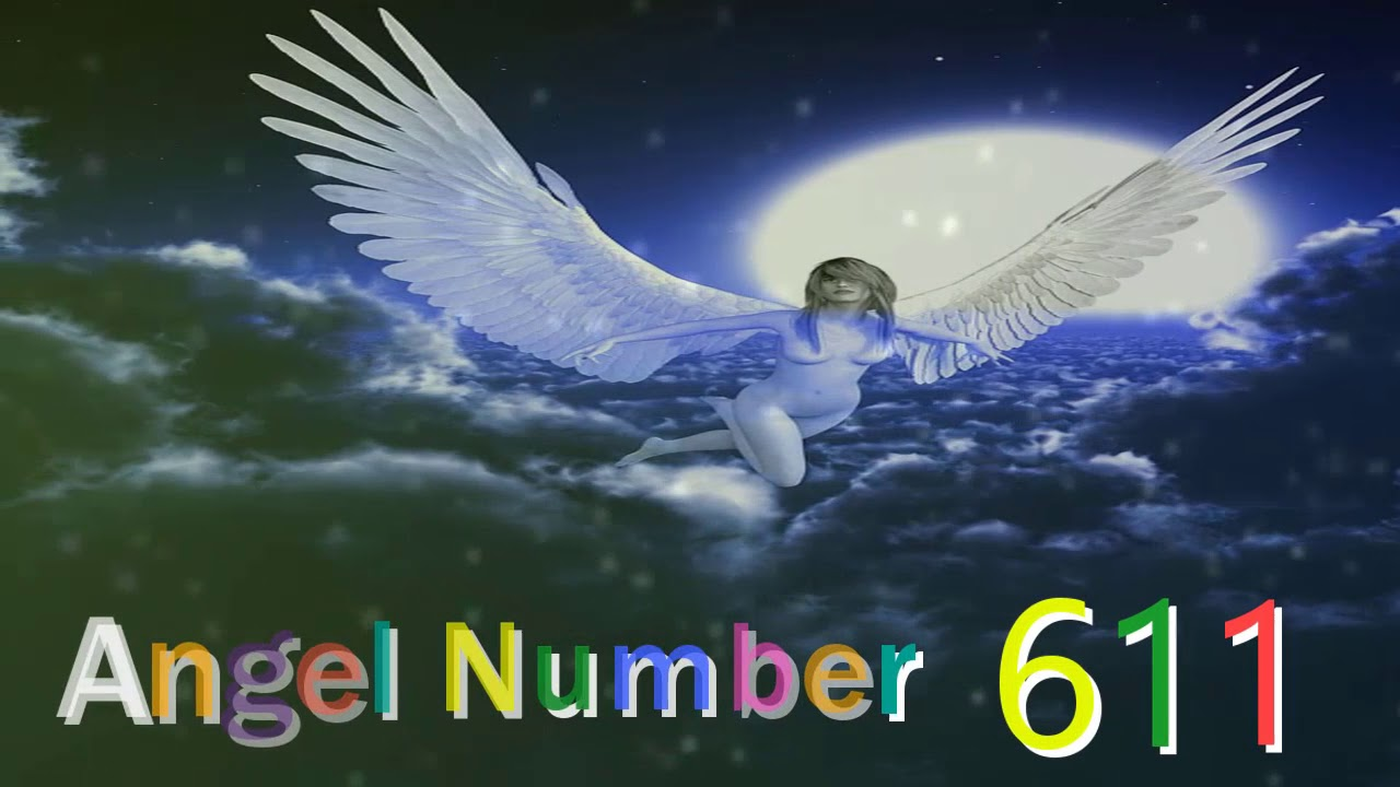 611 angel number | Meanings & Symbolism