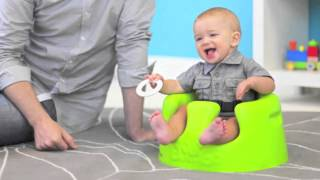 Bumbo Baby Seat - French