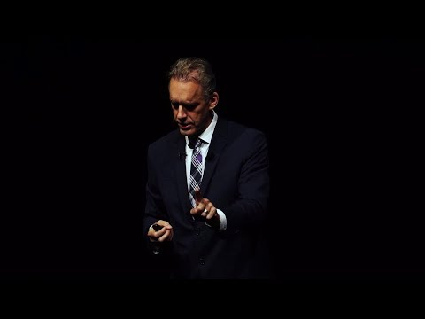 Jordan Peterson It's More Difficult To Rule Yourself Than To Rule A City