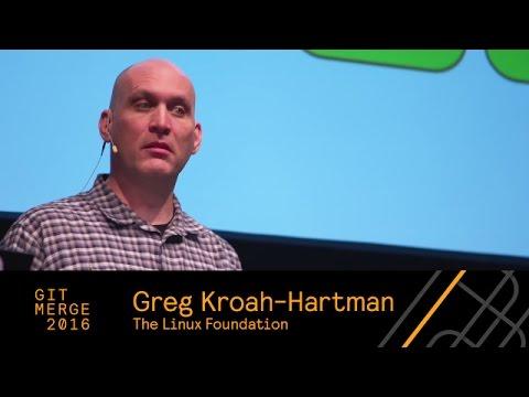 Linux Kernel Development, Greg Kroah-Hartman - Git Merge 2016
